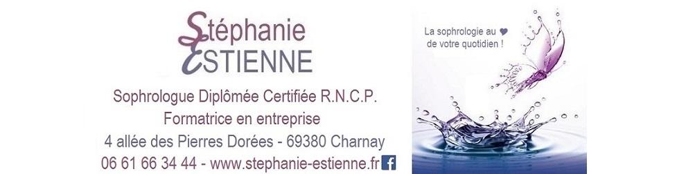 Stéphanie Estienne